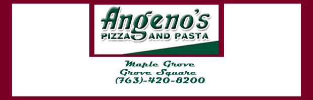 Angeno's Pizza
