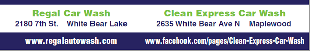 Regal Auto Wash & Clean Express