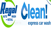 Regal Auto Wash & Clean Express