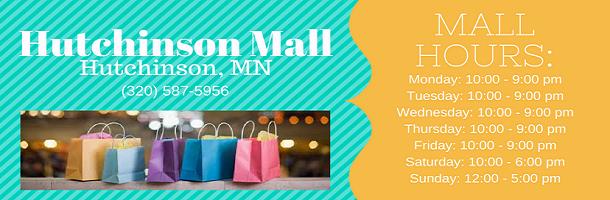 Hutchinson Mall