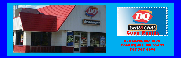 Coon Rapids Northdale DQ