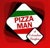 Columbia Heights Pizza Man