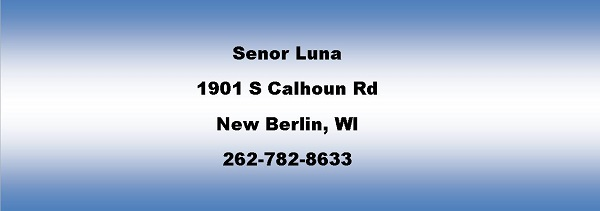 Senor Luna Mexican Restaurant
