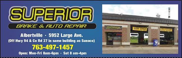Superior Brake & Auto Repair