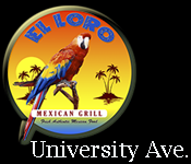 El Loro University Ave SE