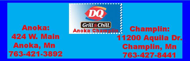 Dairy Queens of Champlin/Anoka