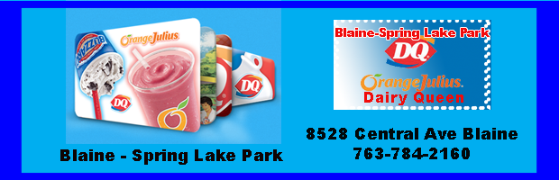Spring Lake Park Dairy Queen