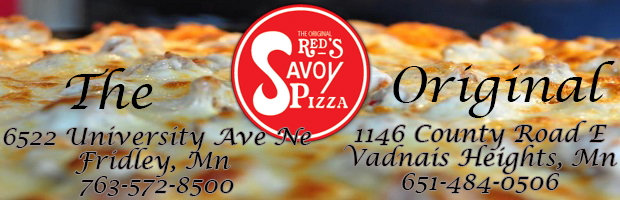 Red savoy coupon code