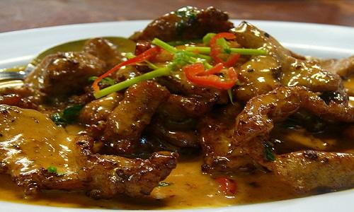 Wong\'s Kitchen