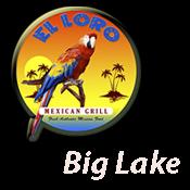 El Loro of Big Lake