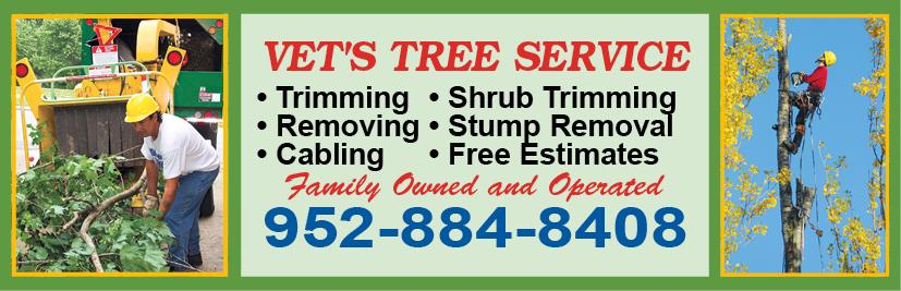 Vet's Tree Service
