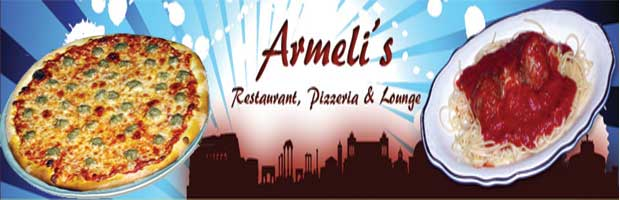 Armeli's Restaurant, Pizzeria & Lounge