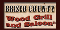 Brisco County Wood Grill & Saloon