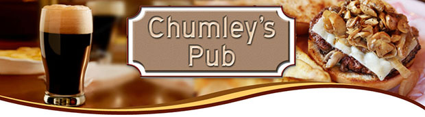 Chumley`s Pub