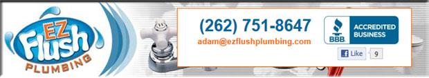 EZ Flush Plumbing