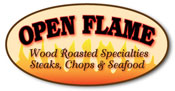 Open Flame Restaurant