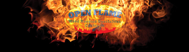 Open flame coupons hales corners wi