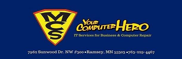 MCS Your Computer Hero