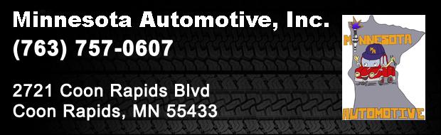 Minnesota Automotive, Inc