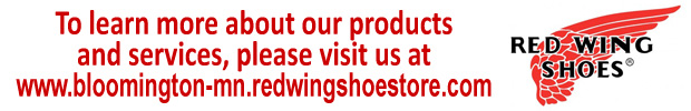 Red Wing Shoe Store