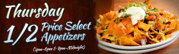 Willy mccoys ramsey coupons