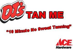 DJ's Tan Me