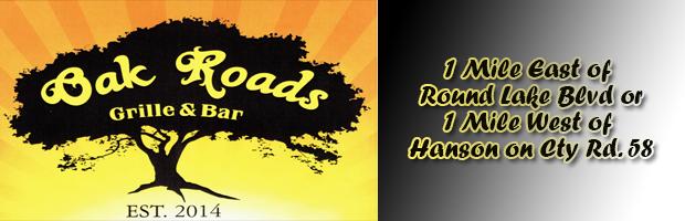 Oaks Roads