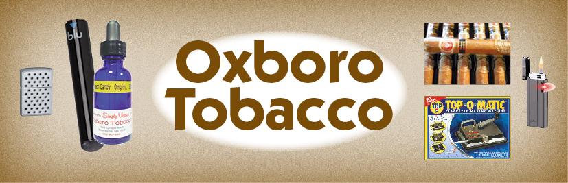 Oxboro Tobacco