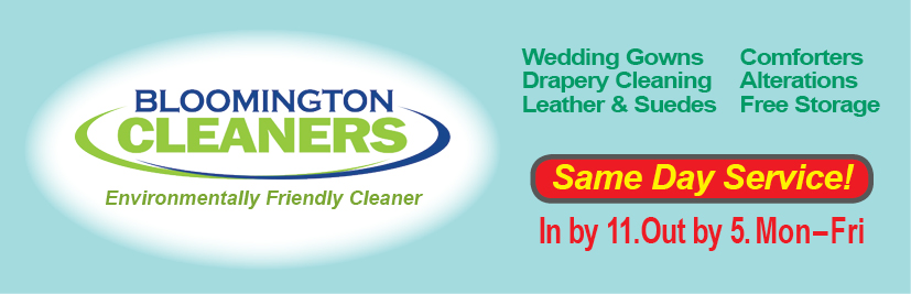 Bloomington Cleaners