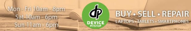Device Pitstop