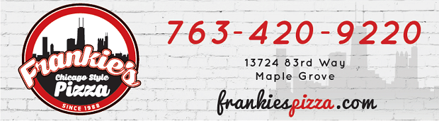 Frankie's of Maple Grove