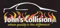John's  Collision, llc