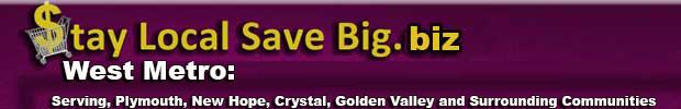 StayLocalSaveBig.biz/WestMetro