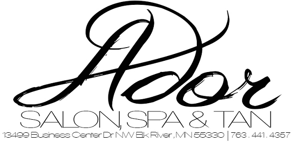 Ador Salon, Spa and Tan
