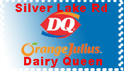 Silver Lake Rd  Dairy Queen