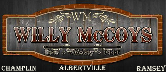 Willy McCoys