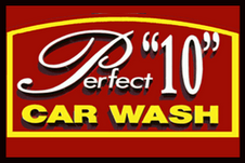 Perfect 10 Car Wash